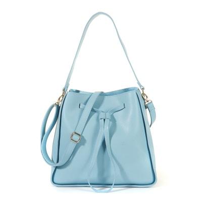 Pastel Bucket Bag La Redoute Collections