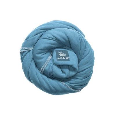 Echarpe de portage Sling Turquoise Echarpe de portage Sling Turquoise  MANDUCA c9e6ba3c2d7