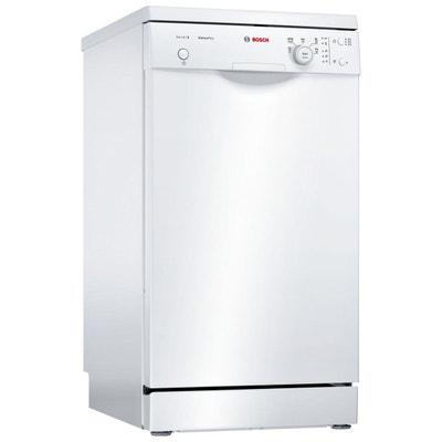 Lave-vaisselle 45 cm SPS25CW00E Lave-vaisselle 45 cm SPS25CW00E BOSCH