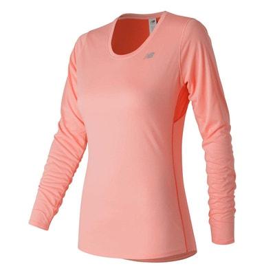 5d2413dec2358 T-shirt, débardeur sport femme en solde   La Redoute