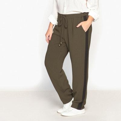 Racing Stripe Trousers, Length 30.5