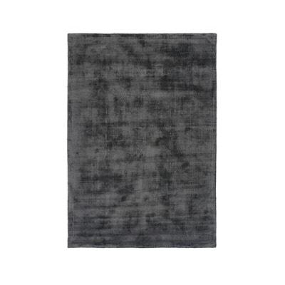 Teppich Izri, unifarben, Antikoptik, 100% Viskose Teppich Izri, unifarben, Antikoptik, 100% Viskose La Redoute Interieurs