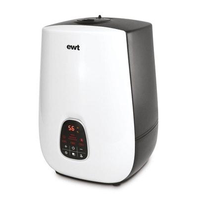 Humidificateur d'air / diffuseur d'arômes Lissehum Humidificateur d'air / diffuseur d'arômes Lissehum EWT