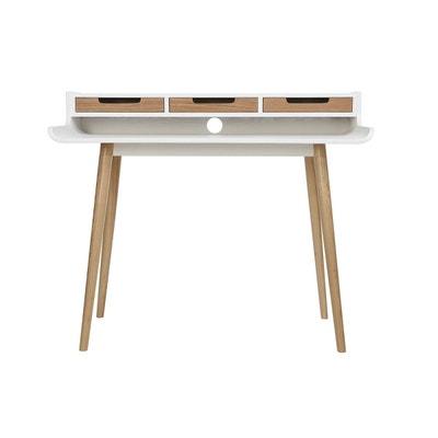 bureau scandinave en solde la redoute. Black Bedroom Furniture Sets. Home Design Ideas