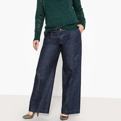 Wijde jeans Wijde jeans CASTALUNA