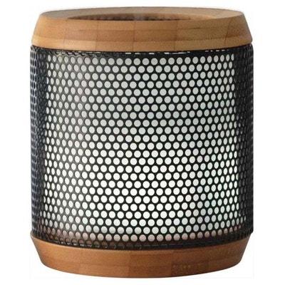 Diffuseur d'huiles essentielles bambou Elipsia Diffuseur d'huiles essentielles bambou Elipsia ZEN AROME