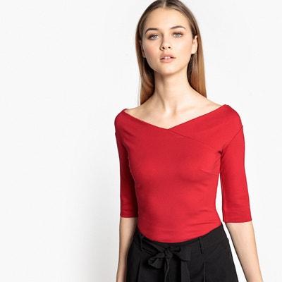 Leotard-Style Bodysuit MADEMOISELLE R