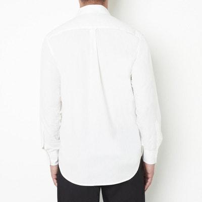 Camisa lisa, manga larga Camisa lisa, manga larga CASTALUNA FOR MEN