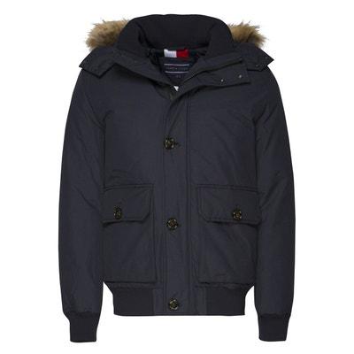 Manteau femme tommy hilfinger