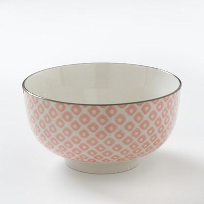 Lot 4 bols en porcelaine, AKIVA Lot 4 bols en porcelaine, AKIVA La Redoute Interieurs