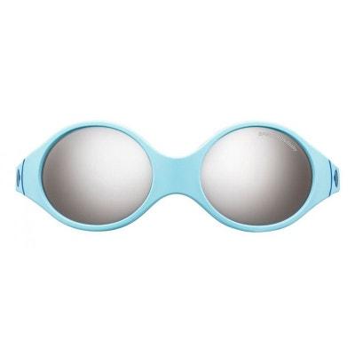 424514f16a2590 Lunettes de soleil pour bébé JULBO Bleu Loop Bleu Ciel   Jaune - Spectron 4  Baby