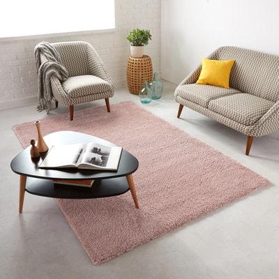 Tapis shaggy, aspect laineux, Afaw Tapis shaggy, aspect laineux, Afaw La Redoute Interieurs