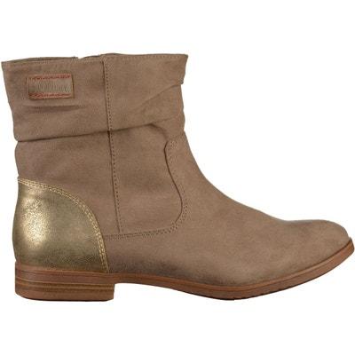 Chaussures En Solde La Redoute Soliver Femme TwBq8fwY