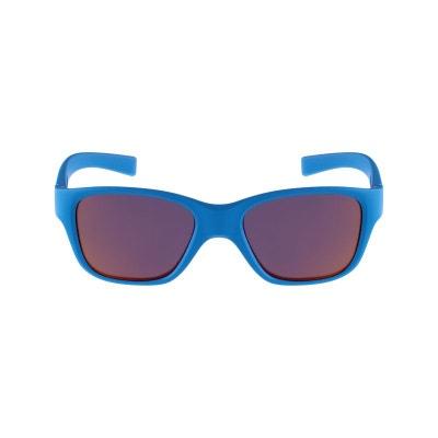 bdb0609fc8a79a Lunettes de soleil pour enfant JULBO Bleu Turn Bleu mat Spectron 3 CF  Lunettes de soleil
