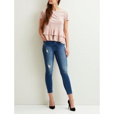 Jean skinny 7 8 Jean skinny 7 8 VILA 7faee1f9ca0c