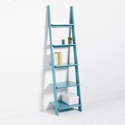 Wandbibliotheek in ladder model, Domeno Wandbibliotheek in ladder model, Domeno La Redoute Interieurs