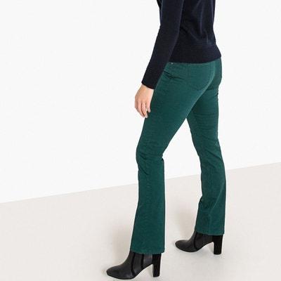 Pantalon femme grande taille pas cher - La Redoute Outlet en solde ... 012a49e7a6aa