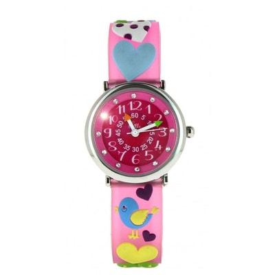 Montre Baby Watch Zap pédagogique : Love Love BABY WATCH