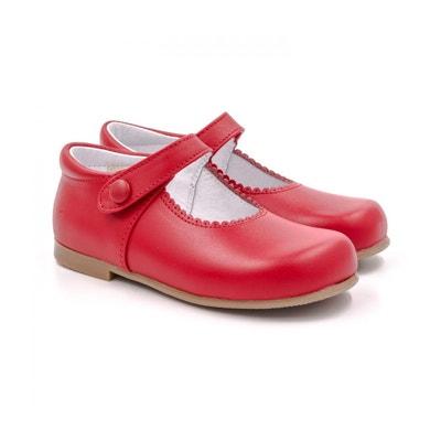 54db3bef7e602 Boni Victoria - Chaussure fille premiers pas BONI CLASSIC SHOES