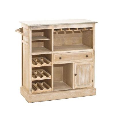 meuble bar original la redoute. Black Bedroom Furniture Sets. Home Design Ideas