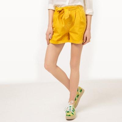 Short de cintura alta Short de cintura alta KAPORAL 5