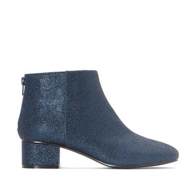 Boots, Details mit Pailletten MADEMOISELLE R