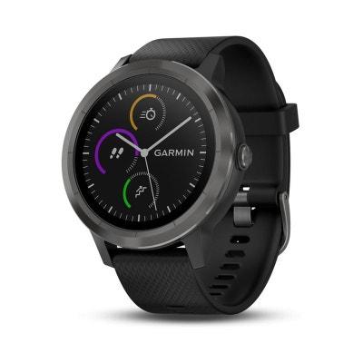 Montre sport GPS GARMIN Vivoactive 3 gray/noir Montre sport GPS GARMIN Vivoactive 3 gray/noir GARMIN