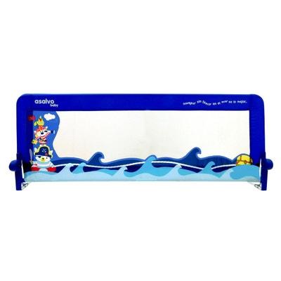 Barrière de lit 2 en 1 Baby Fox 'Aventures' 150 cm - Bleu Barrière de lit 2 en 1 Baby Fox 'Aventures' 150 cm - Bleu BABY FOX