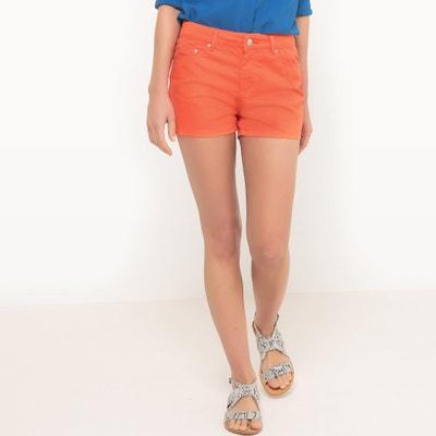 Mini Shorts Mini Shorts La Redoute Collections