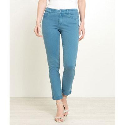 Pantalon raccourci GRAIN DE MALICE