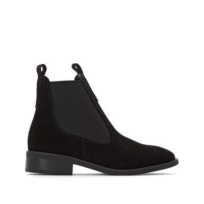 Boots cuir Aida Boots cuir Aida ESPRIT