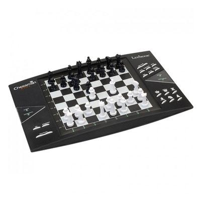 Jeu d'échecs électronique Jeu d'échecs électronique LEXIBOOK