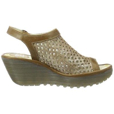 La London Chaussures Redoute Fly Femme YtFqnxwX8