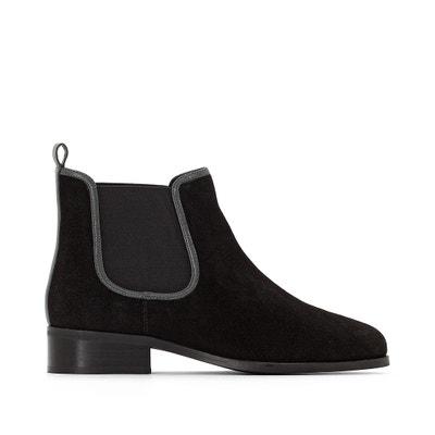 Boots mit mittelhohem Absatz Boots mit mittelhohem Absatz CASTALUNA