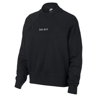 Sweatshirt mit rundem Ausschnitt, Sportswear Sweatshirt mit rundem Ausschnitt, Sportswear NIKE