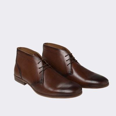 La Redoute Devred Solde Homme Chaussures En vxWn56