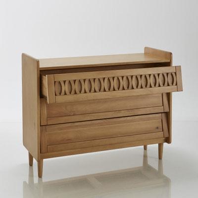 Commode 3 tiroirs, Malu La Redoute Interieurs