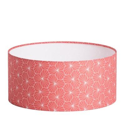 Abat-jour tissu Pépite - diamètre 40 cm Abat-jour tissu Pépite - diamètre 40 cm FABULEUSE FACTORY