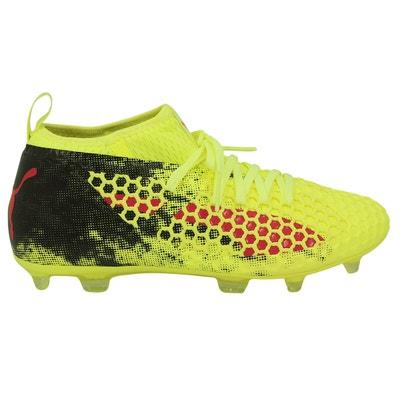 d7b7ba3ab063f Chaussure de foot FUTURE 18.2 NETFIT FG AG pour homme PUMA
