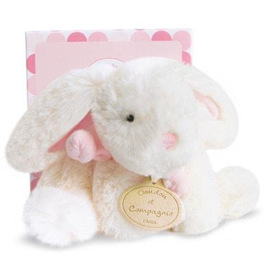 Bonbon konijn roze PM DOUDOU ET COMPAGNIE