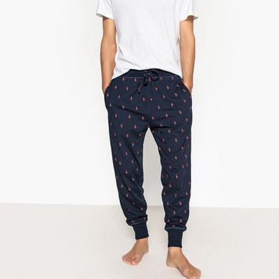 Printed Cotton Pyjama Bottoms Printed Cotton Pyjama Bottoms POLO RALPH LAUREN