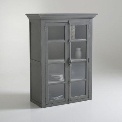 vaisselier 2 portes patin eulali vaisselier 2 portes patin eulali la redoute interieurs