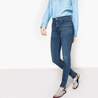 dfd569c68c1cb Nouveautés pantalon jean femme Printemps-Eté 2019   La Redoute
