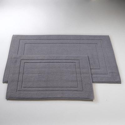 tapis de bain 1100 gm tapis de bain 1100 gm la redoute - Tapis Gris