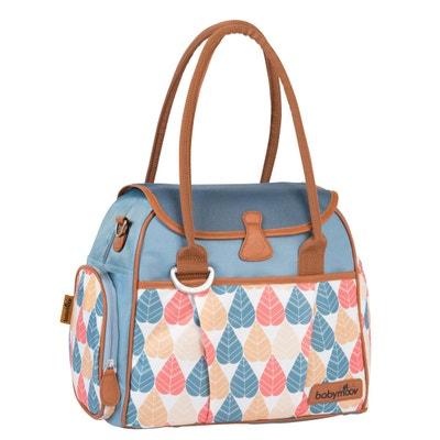 Sac à langer Style Bag pétrole Sac à langer Style Bag pétrole BABYMOOV