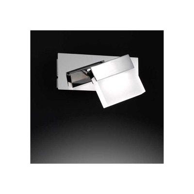Luminaire salle de bain led en solde   La Redoute