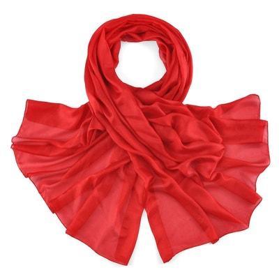 35f76ac54ed5 écharpe, foulard femme (page 21)   La Redoute