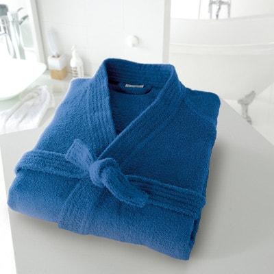 Peignoir kimono adulte 350 g/m² SCENARIO Peignoir kimono adulte 350 g/m² SCENARIO LA REDOUTE INTERIEURS
