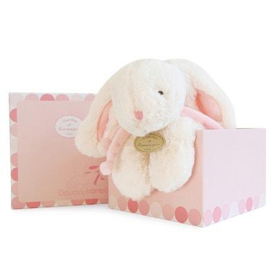 Large Bonbon Rabbit - Pink DOUDOU ET COMPAGNIE