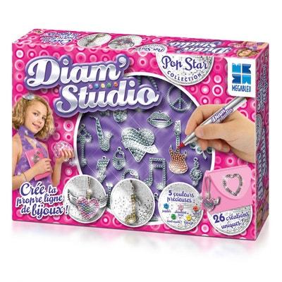 Diam' Studio Pop Star Diam' Studio Pop Star MEGABLEU